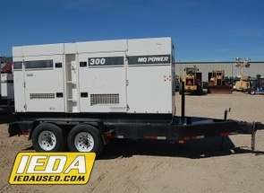 Used 1999 Multiquip DCA300SSK For Sale