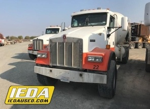 Used 2007 Kenworth W900 For Sale