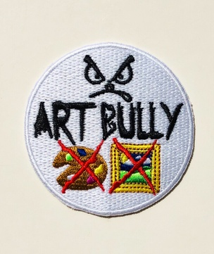 Art Bully Patch