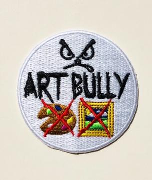 Art Bully Patch