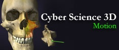 Cyber Science - Motion