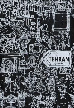 Tehran Notebook