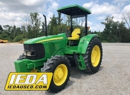 Used  John Deere 6415 For Sale
