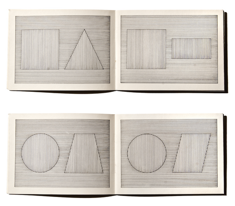A discussion on Sol LeWitt — Book as System