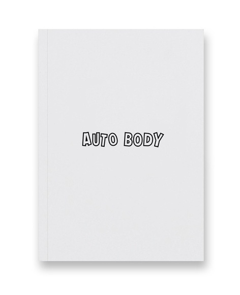 Auto Body Book Launch