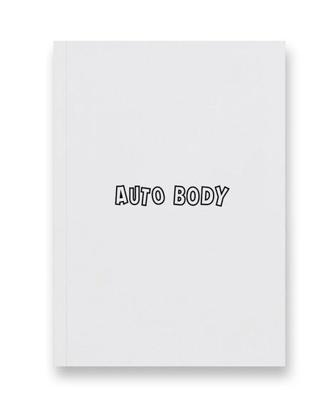 Auto Body Book Launch