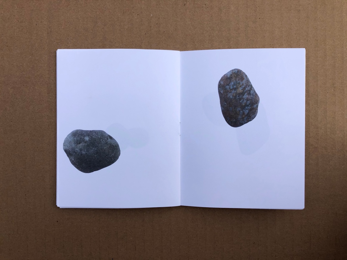 Nineteen Stones from Oak Bluffs thumbnail 3