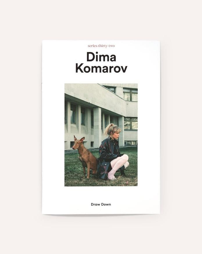 Dima Komarov