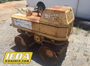 Used 1999 Rammax RW1404 For Sale