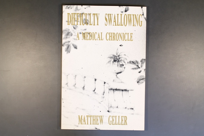 Difficulty Swallowing : A Medical Chronicle thumbnail 5