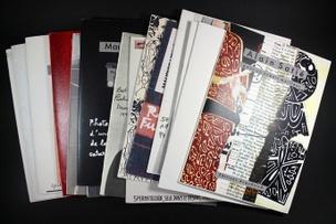 Complete Series of Editions Acquaviva