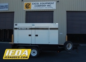 Used 2006 Multiquip DCA125USJ For Sale