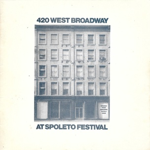 420 West Broadway