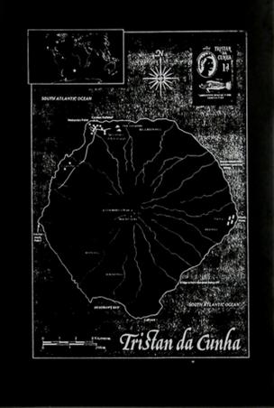 A Mini Annotated Bibliography of Tristan da Cunha