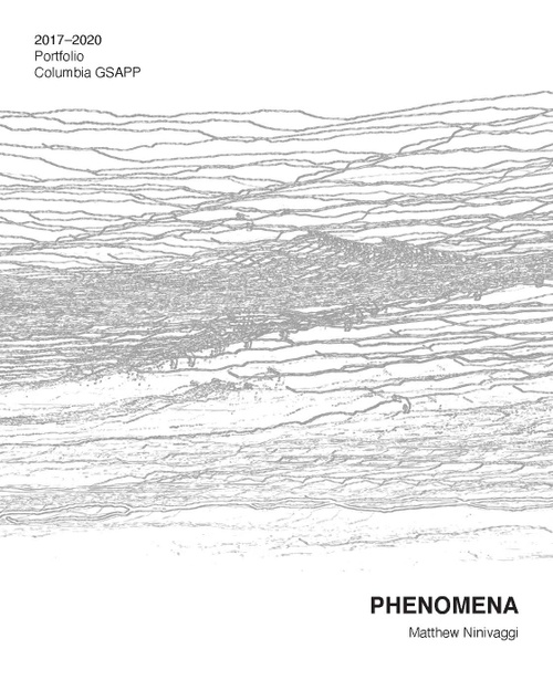 ARCH NinivaggiMatthew SP20 Portfolio.pdf_P1_cover.jpg