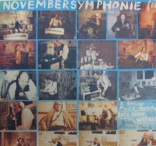 Novembersymphonie