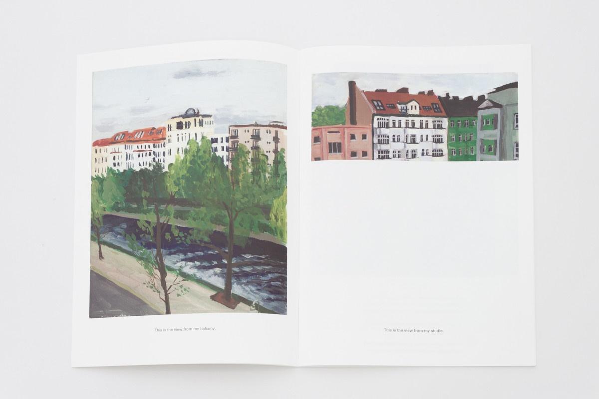 A Berlin Diary [6 Books] thumbnail 3