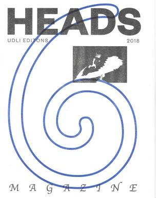 Heads Magazine