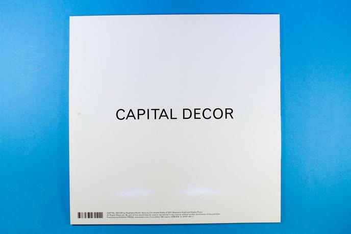 Capital Decor thumbnail 2