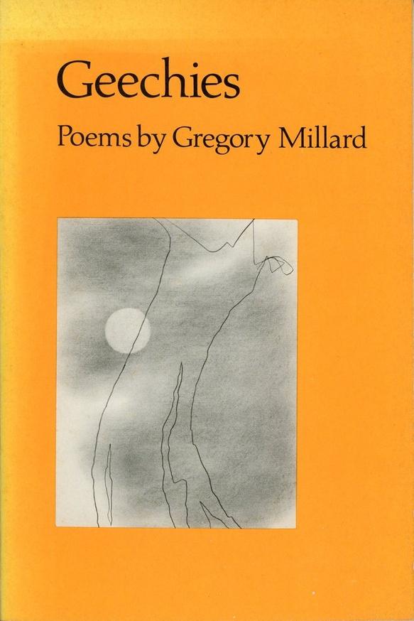 Geechies : Poems 1972-1982
