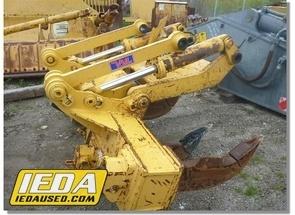 Used  John Deere 850K  For Sale
