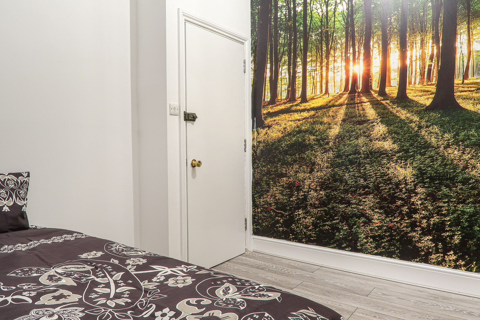 SIDNEY STREET - B - DELUXE GUEST ROOM 3 photo 20156602