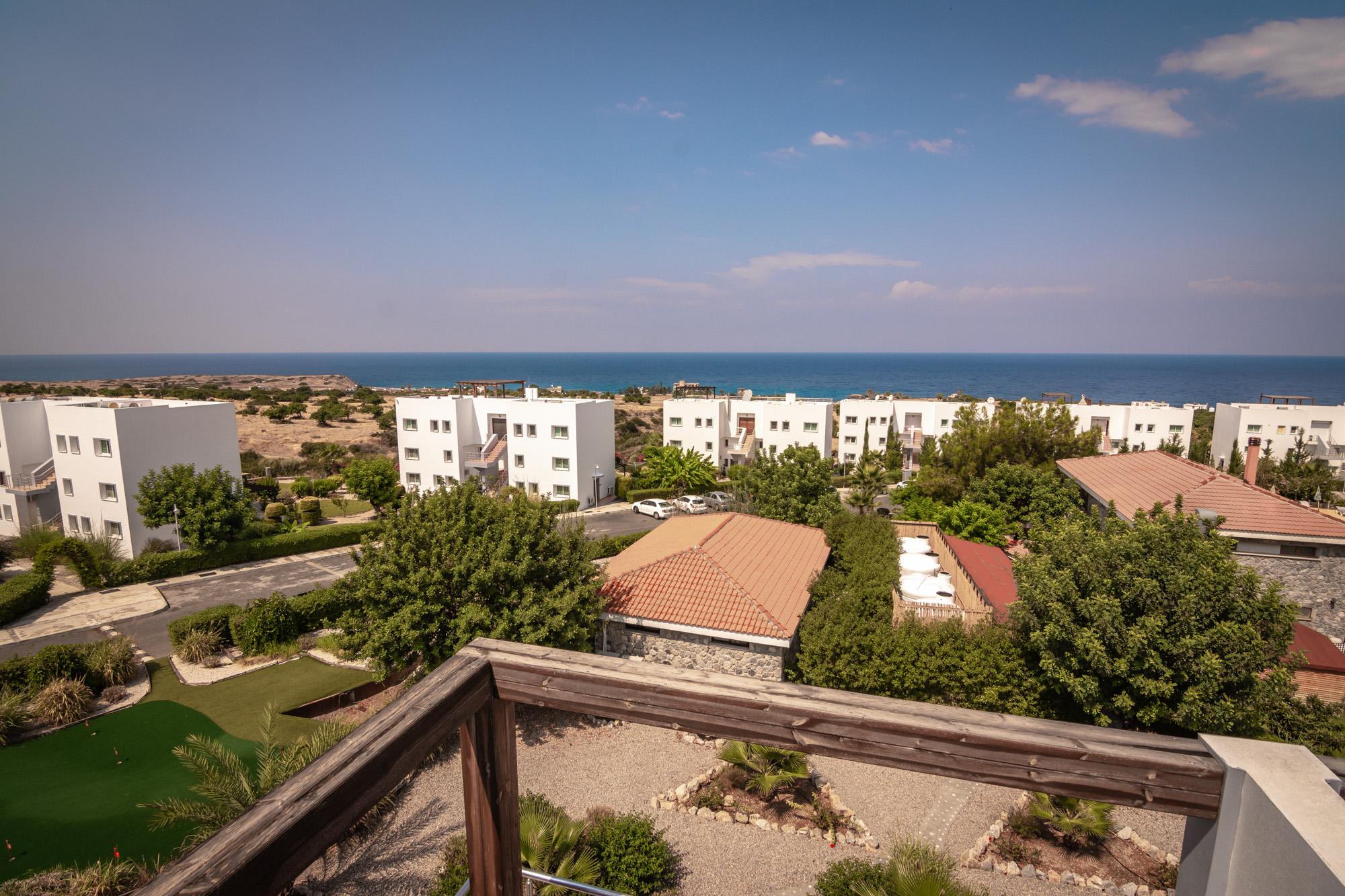 Apartment Joya Cyprus Mystic Penthouse Apartment photo 20216714