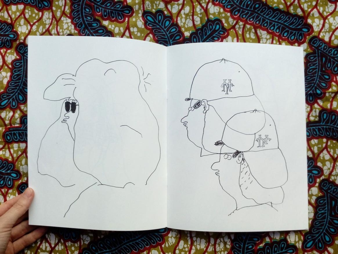 The Castle, Drawings from Far Rockaway thumbnail 2