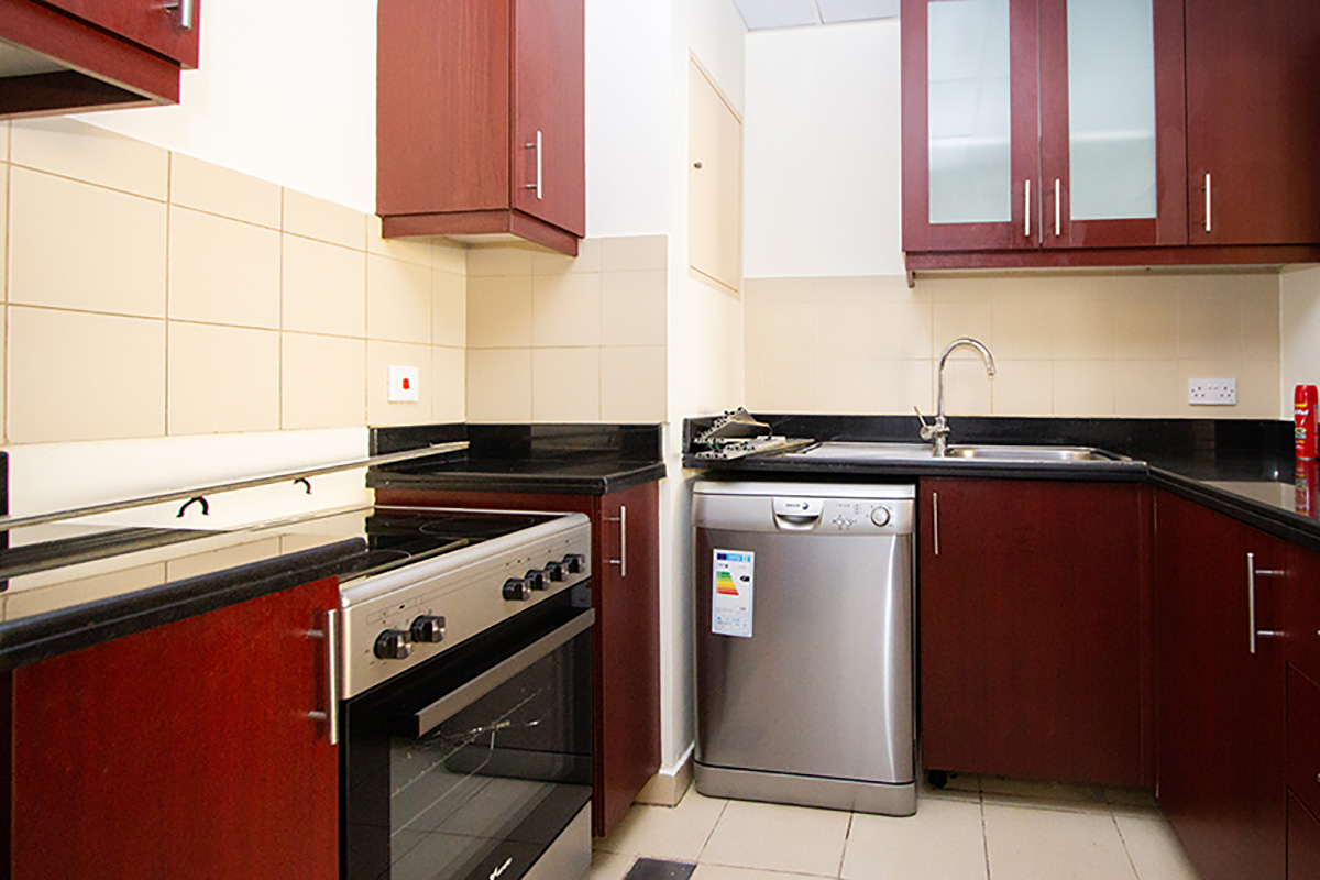 Sphere Stays JBR - Spacious 2BR with FULL SEA VIEW photo 26748202