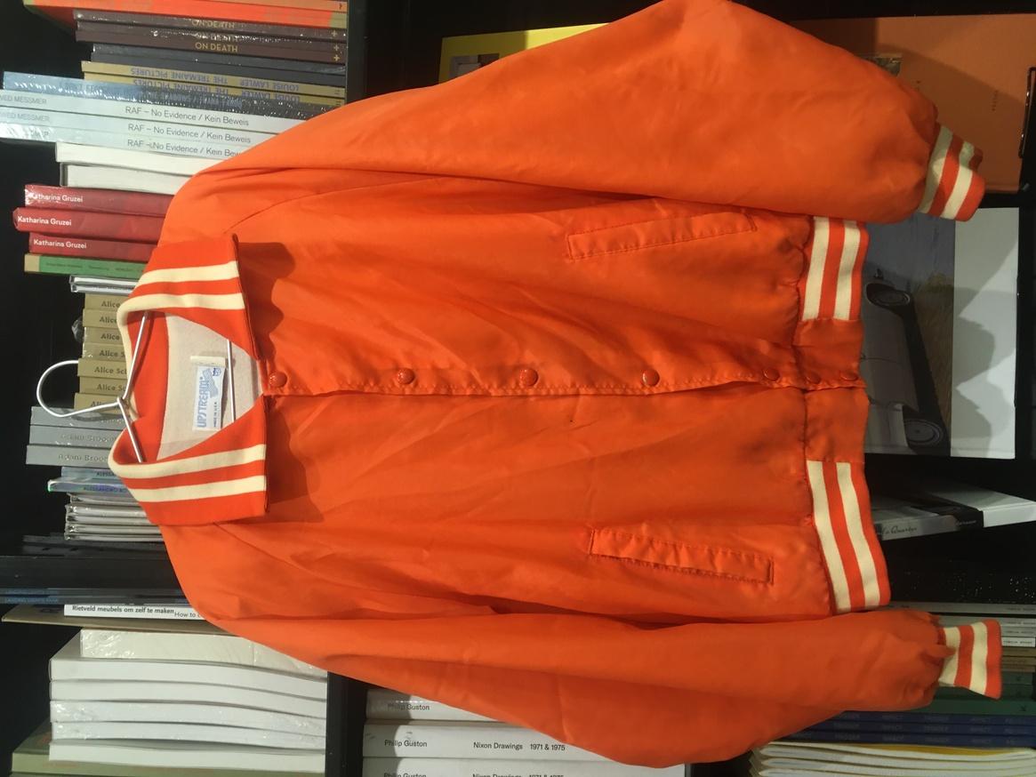 Living Art Chakra Jacket Orange thumbnail 3