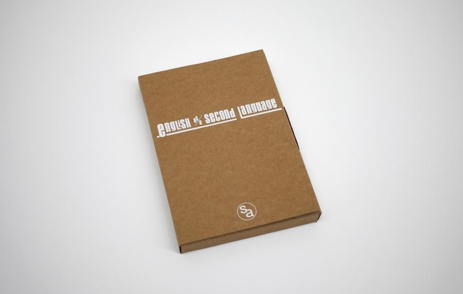 English as/a Second Language Box Set