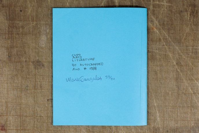 Poems and Poems for the Shopping Art Show. L.P.C. thumbnail 4