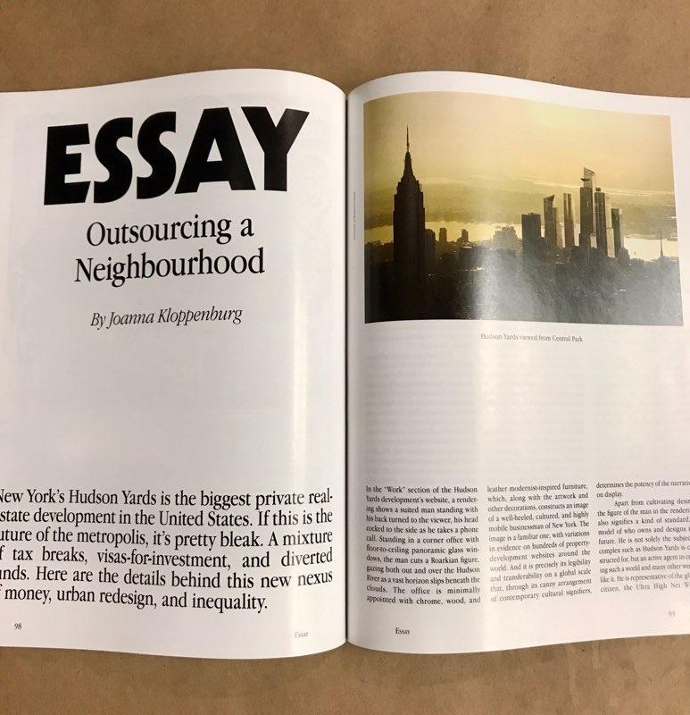 Spike Art Quarterly thumbnail 5