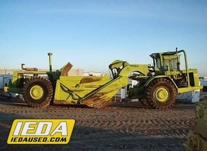 Used 1978 Terex TS14B For Sale