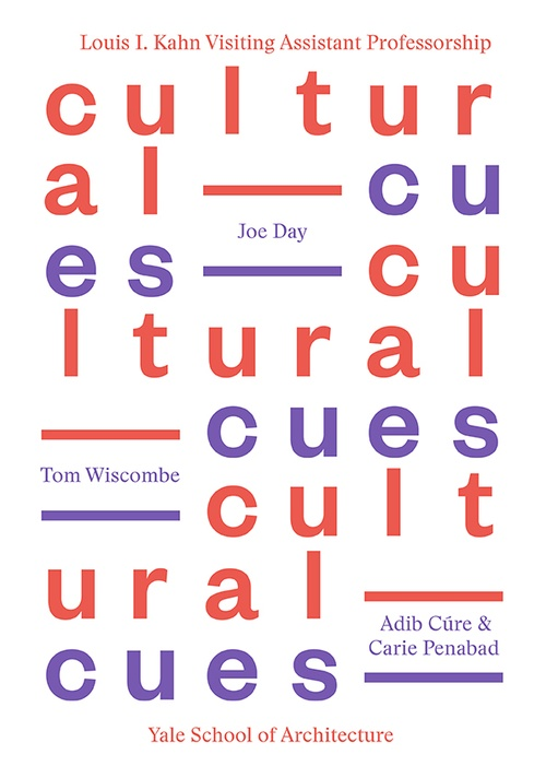 Cover of Cultural Cues