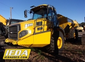 Used 2018 Bell B25E For Sale