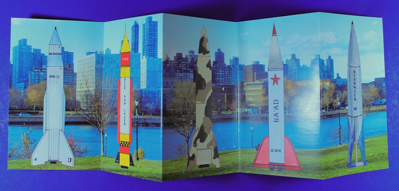 Missile Museum thumbnail 3