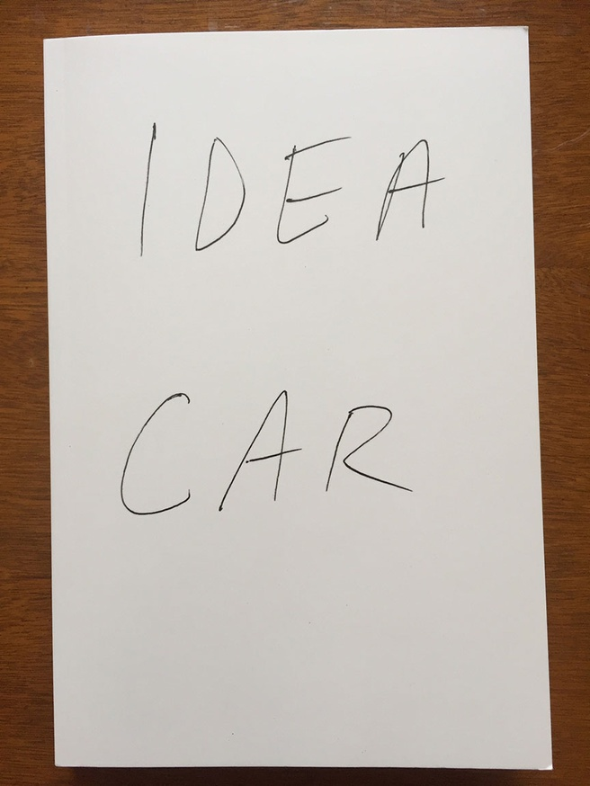Idea Car thumbnail 1