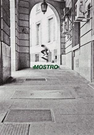 Mostro vol. 6