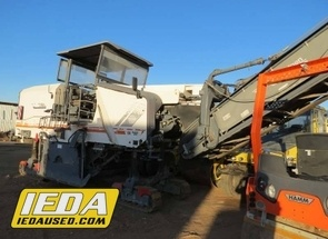Used 2011 Wirtgen W200 For Sale