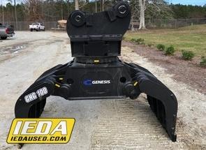 Used 2018 Genesis GHG100 For Sale