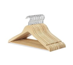 Wooden Wishbone Hangers