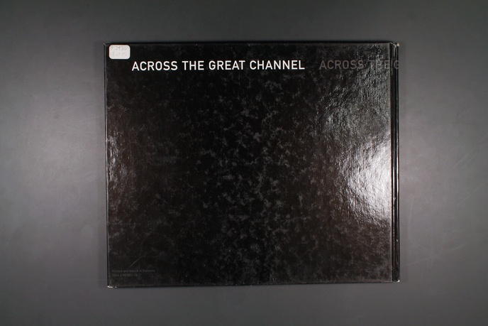 Across the Great Channel thumbnail 2