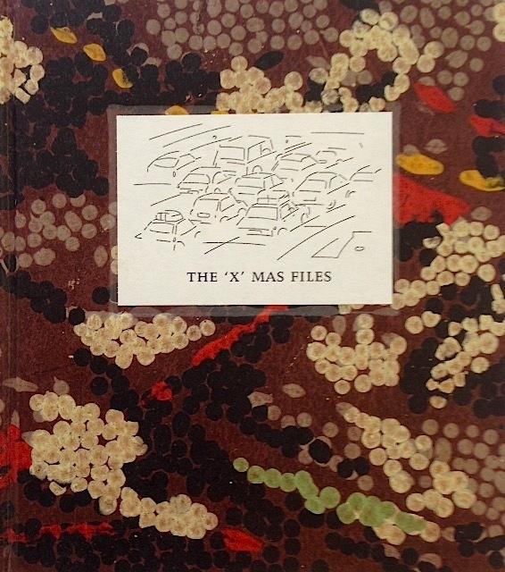 The 'X' Mas Files