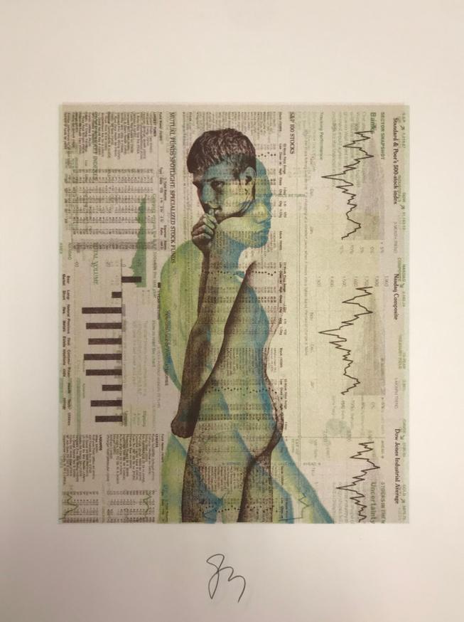 Untitled [Stock Boyz Remix Print 56]