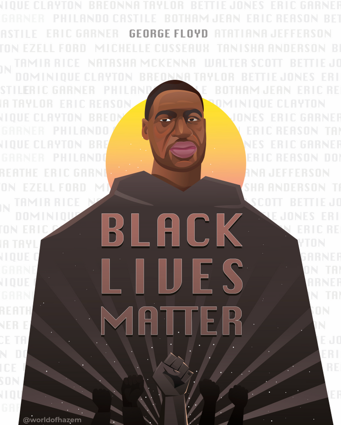 Black Lives Matter thumbnail 1