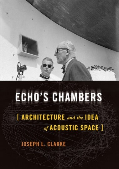 Echo's Chambers book cover