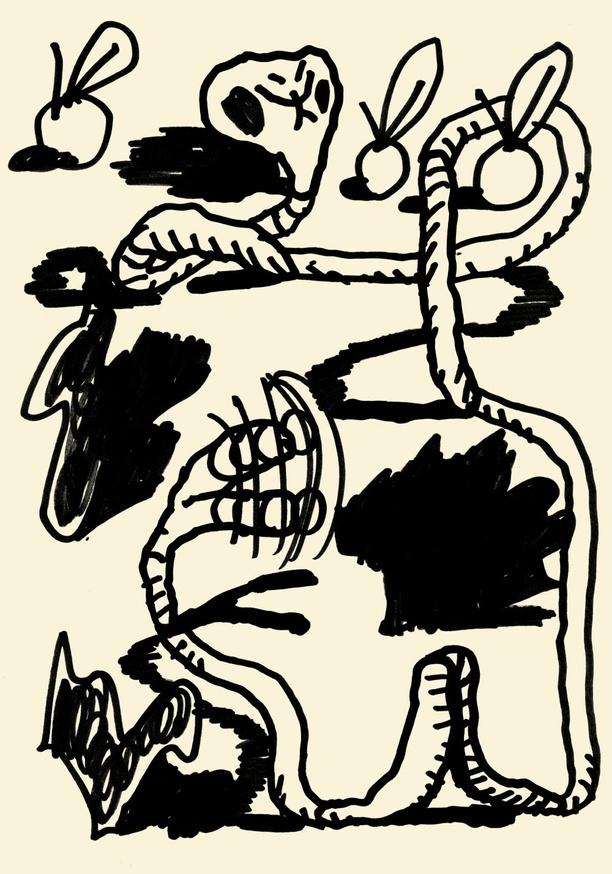 Collaborative Drawings
