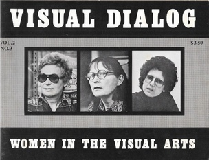 Visual Dialog: The Quarterly Magazine of the Visual Arts