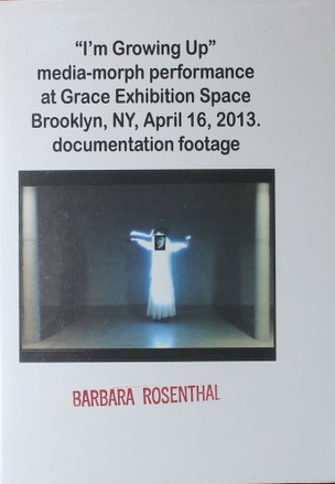 I m Growing Up  Media-Morph Performance at Grace Exhibition Space   546b214b206